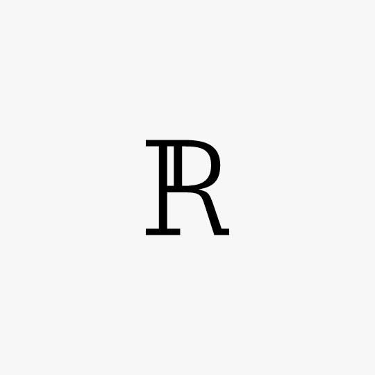 Monogramme de Robin Dorgler