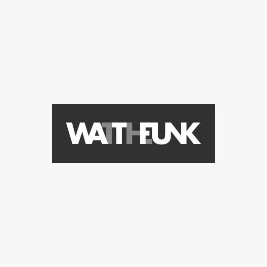 Logotype de Watt the funk
