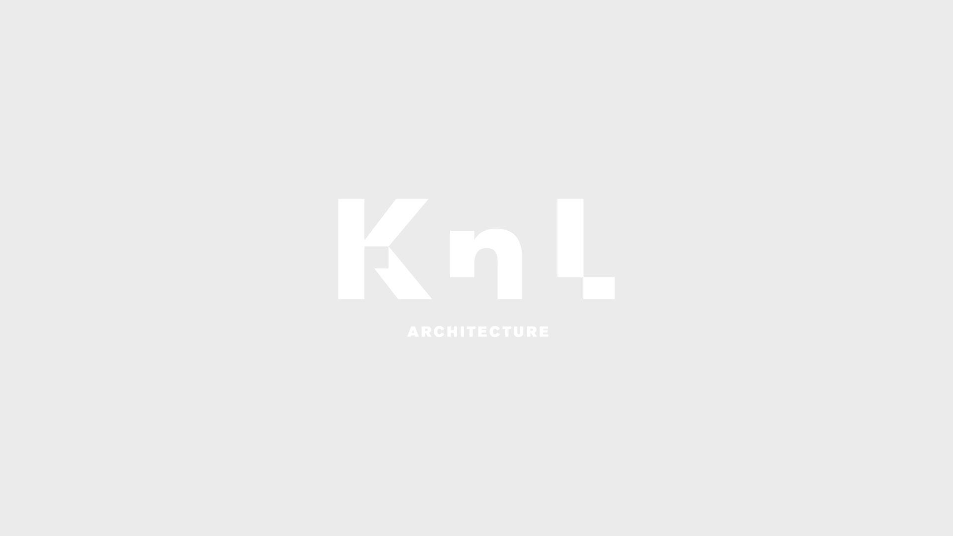 Logotype en négatif